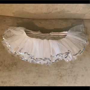 Girls' tulle tutu